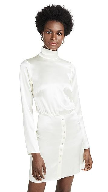 Sablyn Tonya Silk Dress