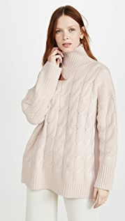 Sablyn Kit Cashmere Sweater