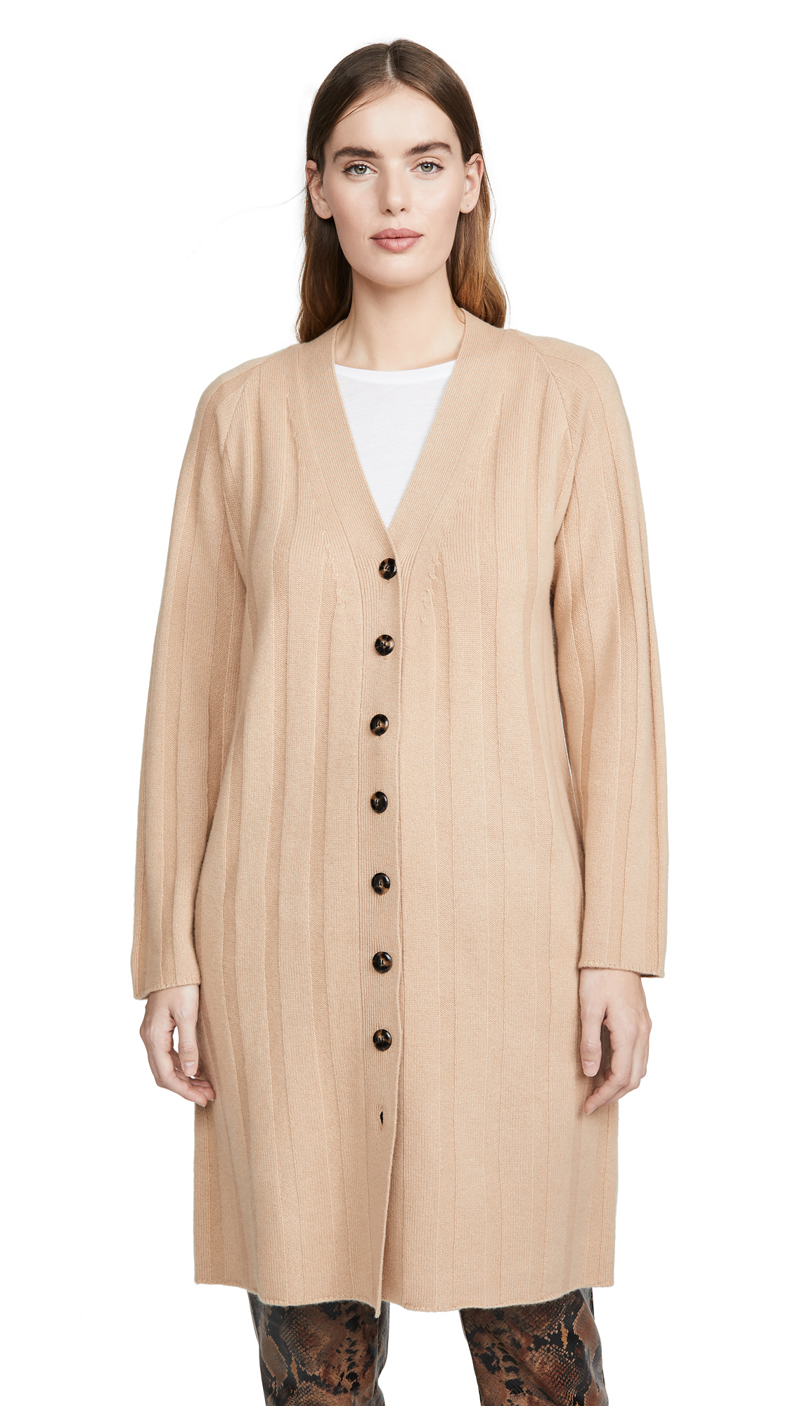Buy Sablyn online - photo of Sablyn Cory Cashmere Cardigan
