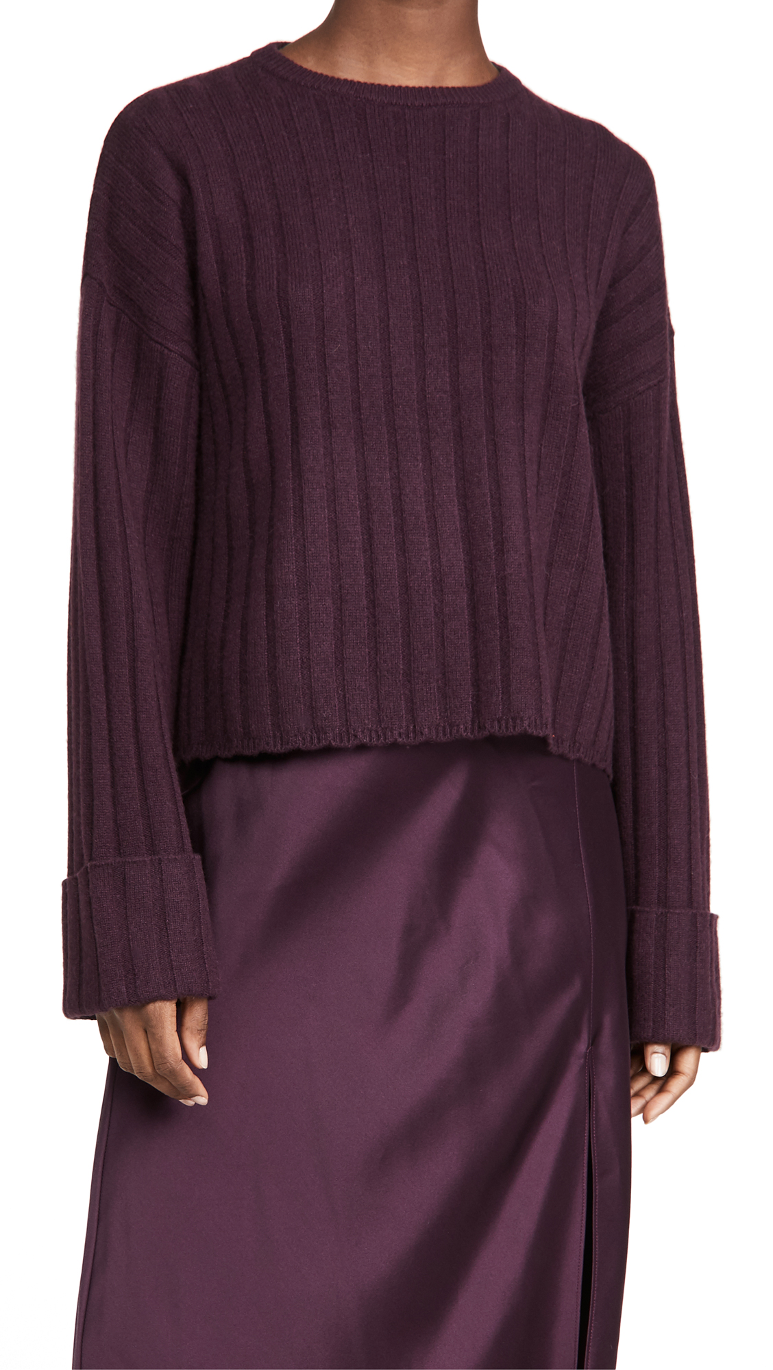 Sablyn Nathan Cashmere Sweater
