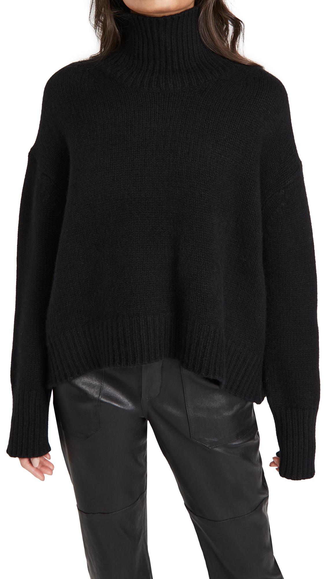 Sablyn Scarlett Cashmere Sweater