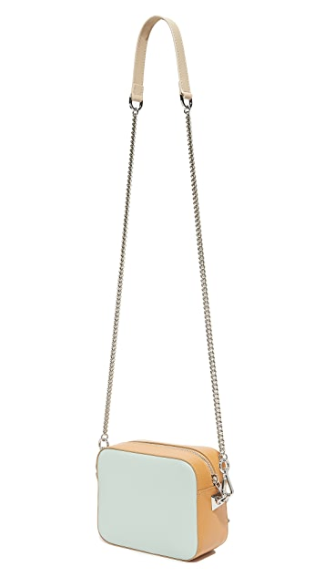 Salar Betz Small Ring Bag
