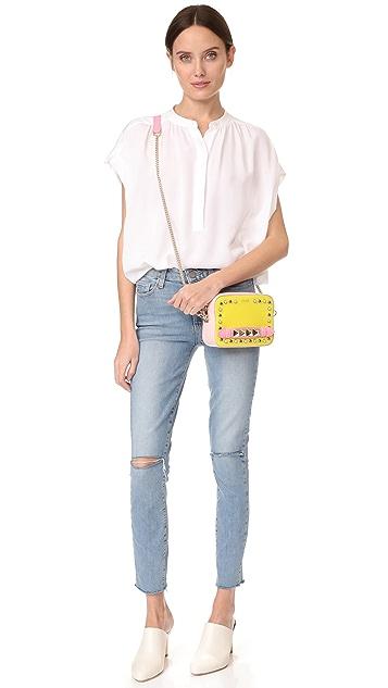 Salar Betz Small Ring Bag