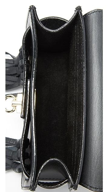 Salar Gaia Knots Bag