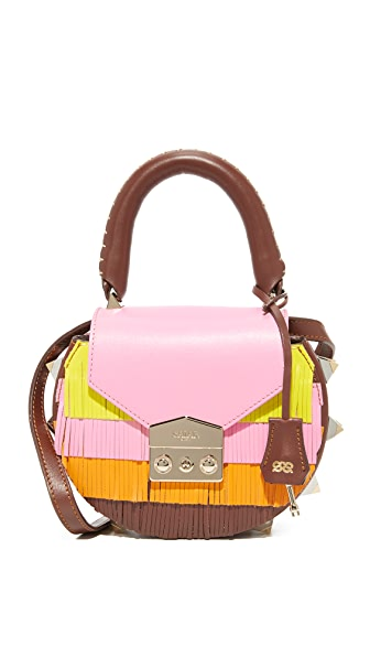 Salar Mimi Aloha Cross Body Bag