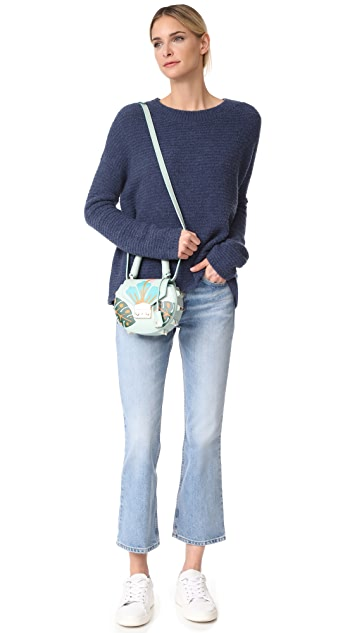 Salar Mimi Maui Cross Body Bag