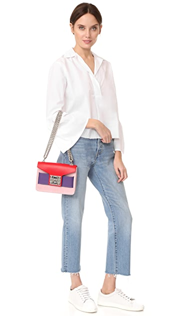 Salar Mila Cross Body Bag