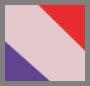 Bougainvillea/Soft Pink/Poppy