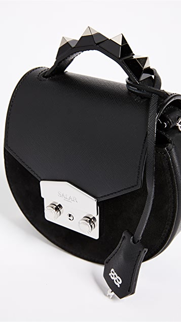 Salar Carol Cross Body Bag