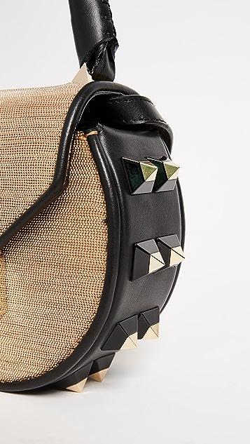 Salar Mimi Disco Cross Body Bag
