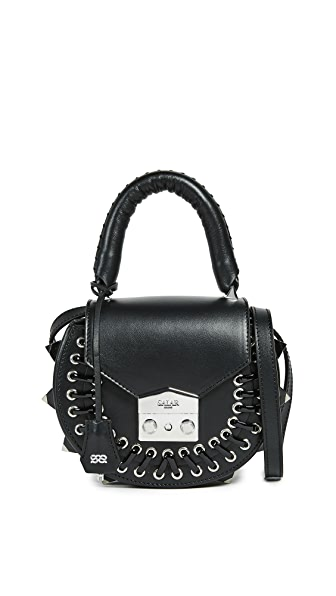 Salar MINI POCKET CROSS BODY BAG