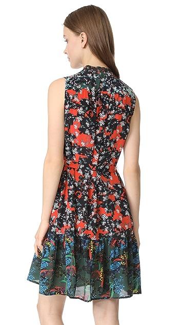 Saloni Tilly Dress