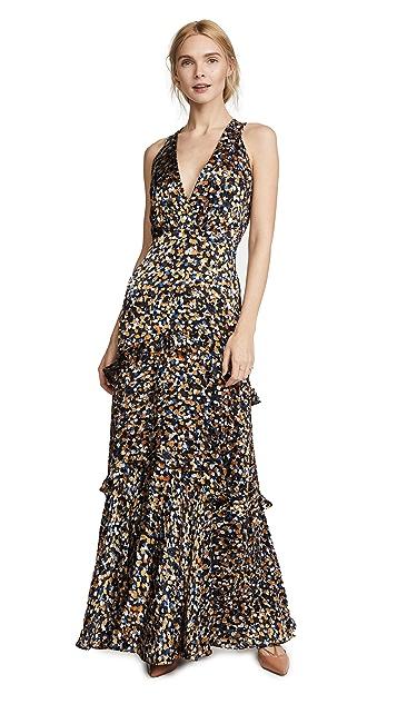 Saloni Rita B Dress