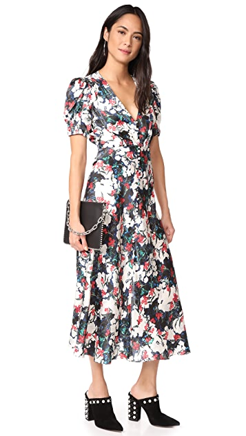 Saloni Lea Dress