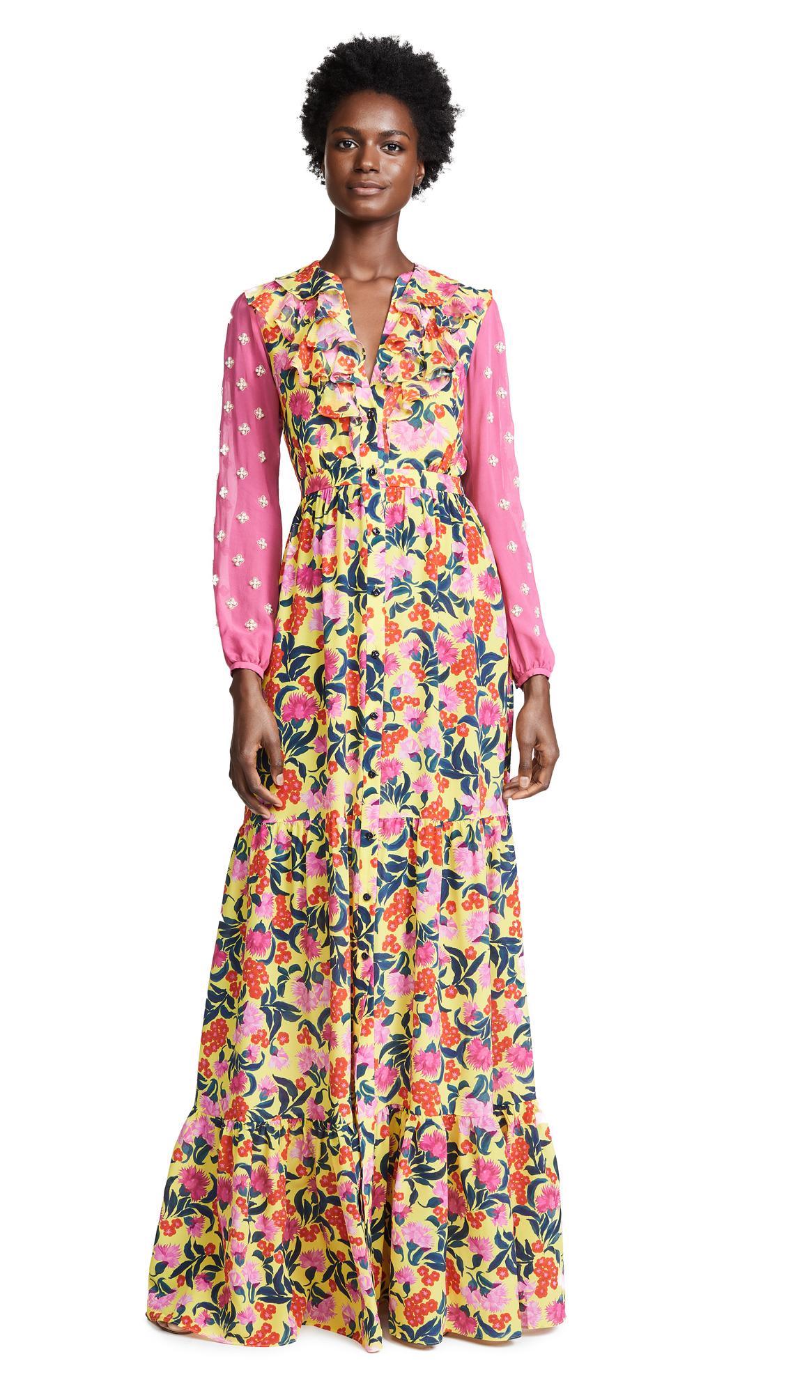Saloni Ginny Dress
