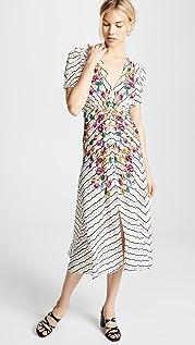 Saloni Lea 连衣裙