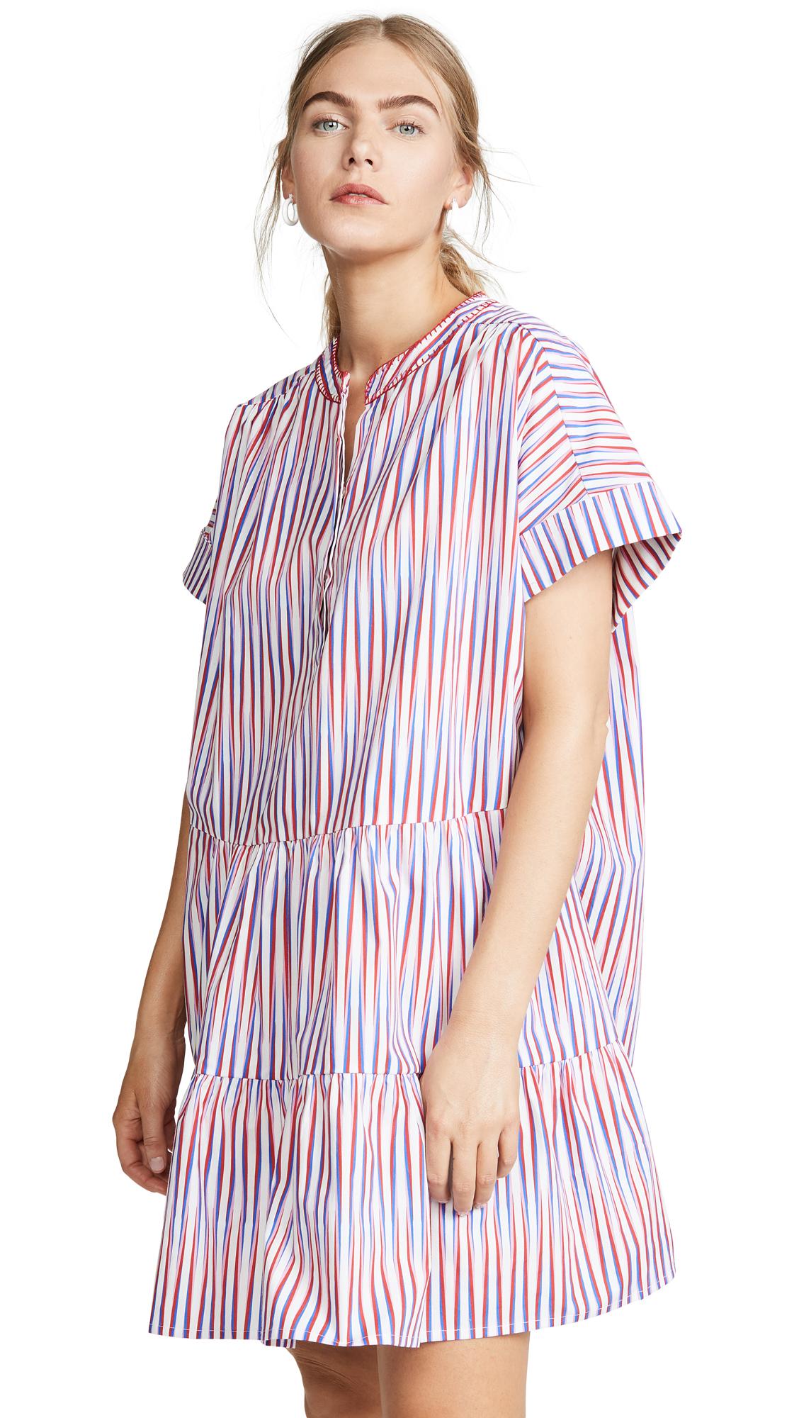 Buy Saloni online - photo of Saloni Ashley Dress