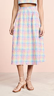 Saloni Naomi-B Skirt