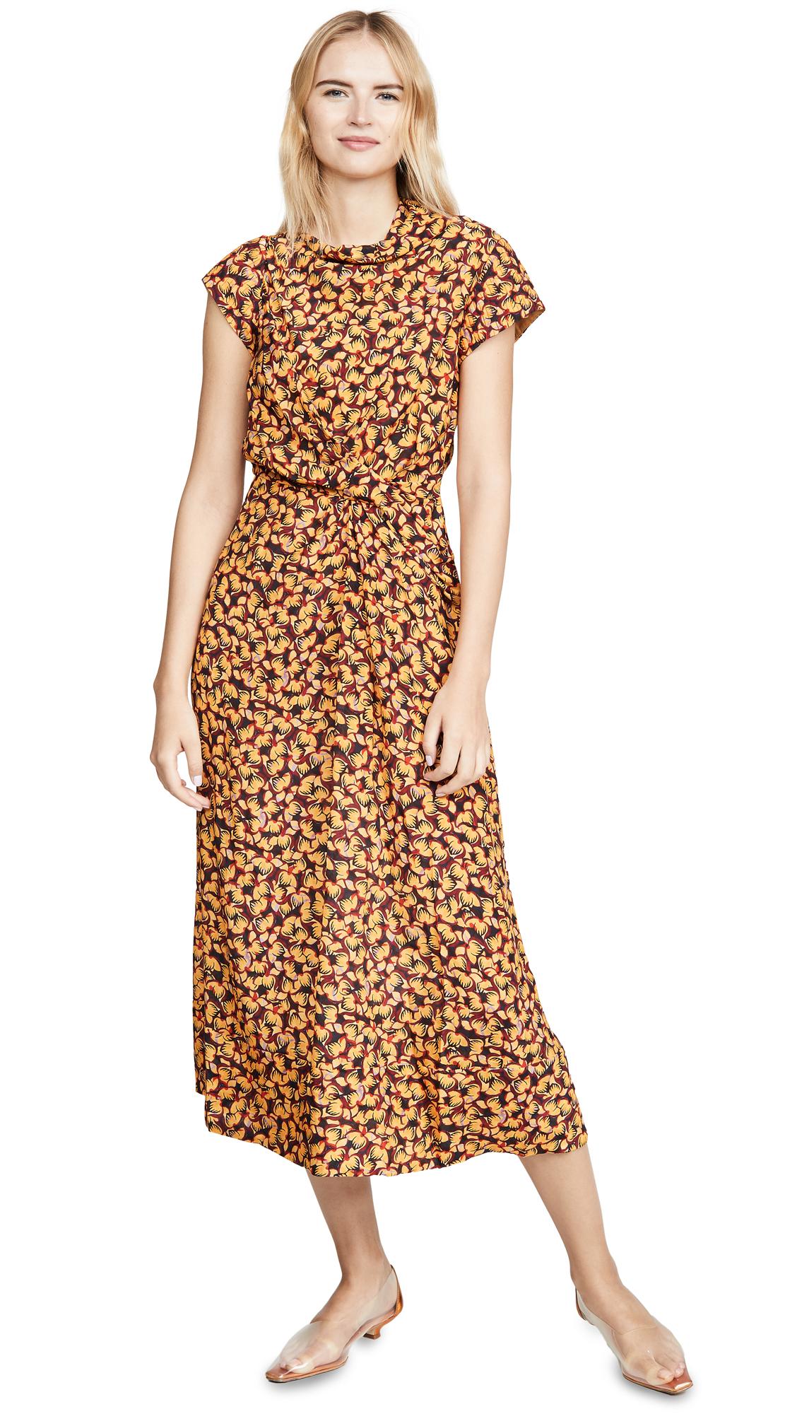 Buy Saloni online - photo of Saloni Demi Dress