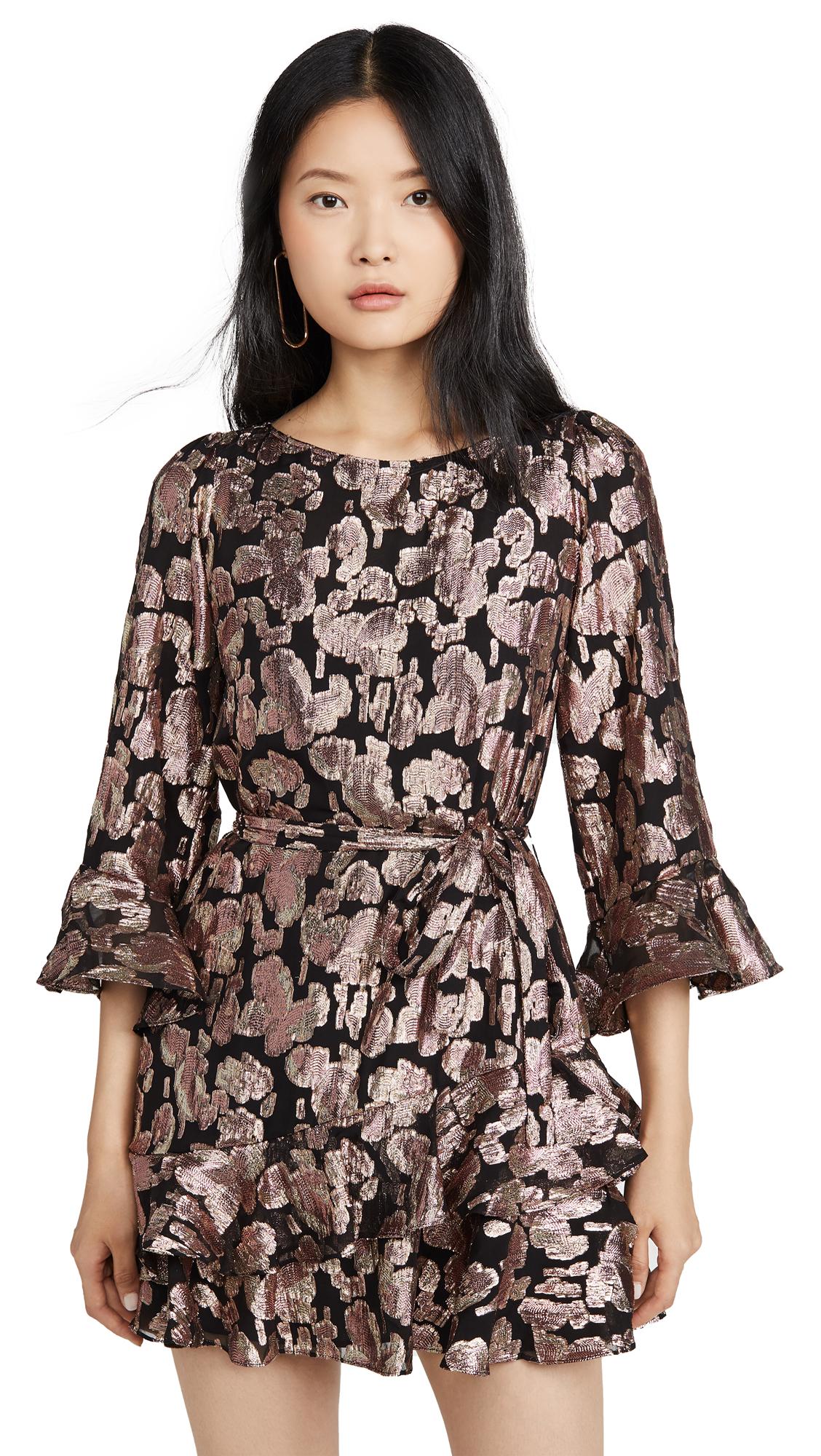 Buy Saloni online - photo of Saloni Marissa Mini C Dress