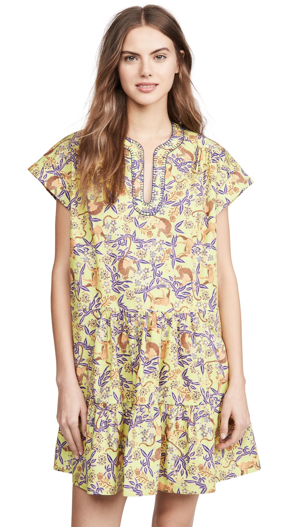 Buy Saloni Ashley-B Dress online beautiful Saloni Clothing, Dresses