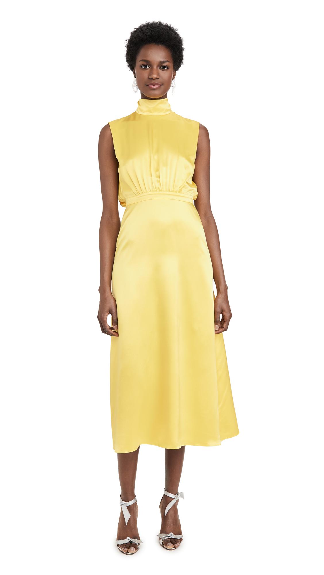 Buy Saloni Fleur Dress online beautiful Saloni Clothing, Dresses