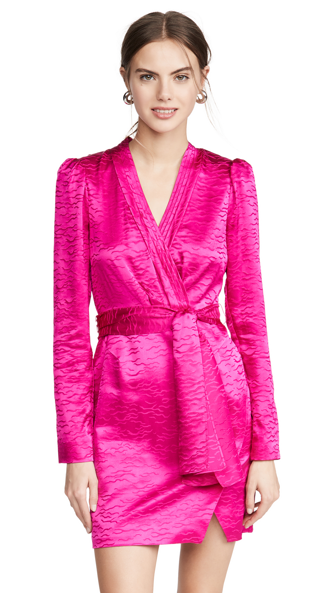 Saloni Bibi Dress – 50% Off Sale