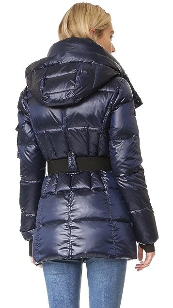 SAM. New Soho Jacket