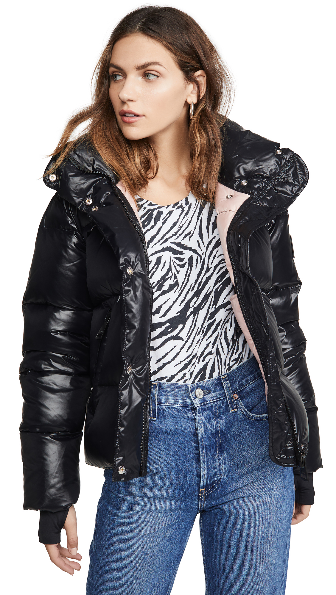 Buy SAM. online - photo of SAM. Andi Jacket