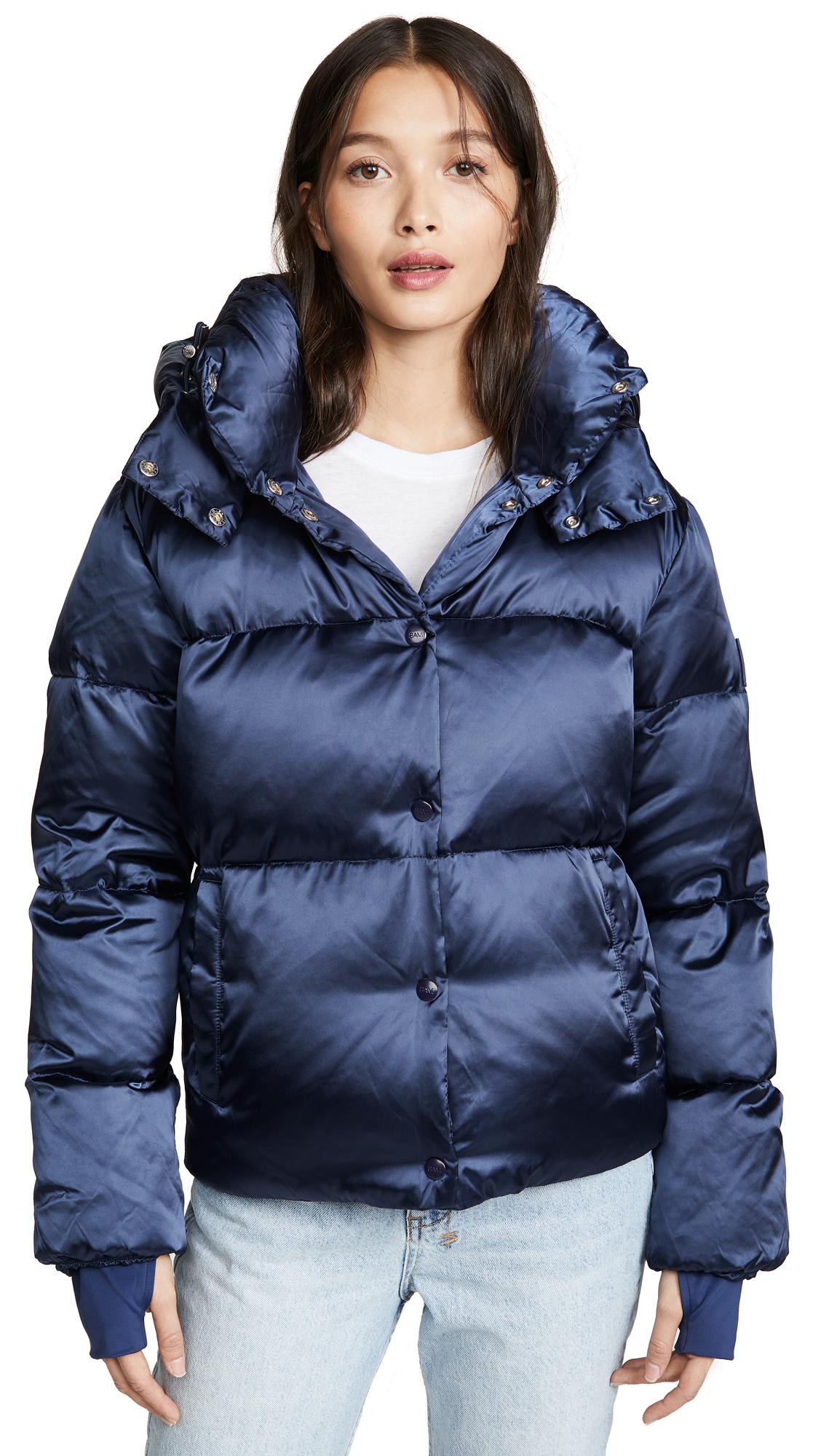 Buy SAM. online - photo of SAM. Satin Sydney Jacket