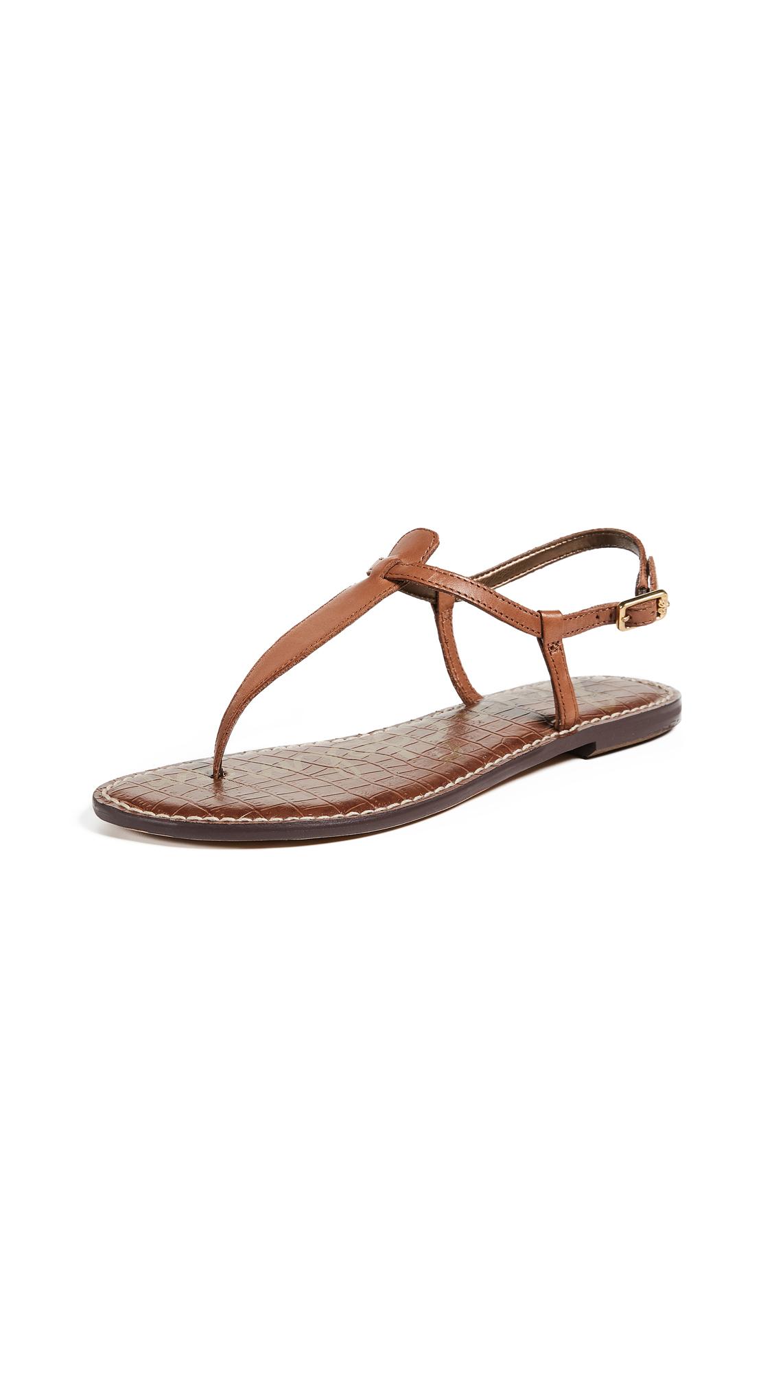 Photo of Sam Edelman Gigi Flat Sandals - buy Sam Edelman shoes