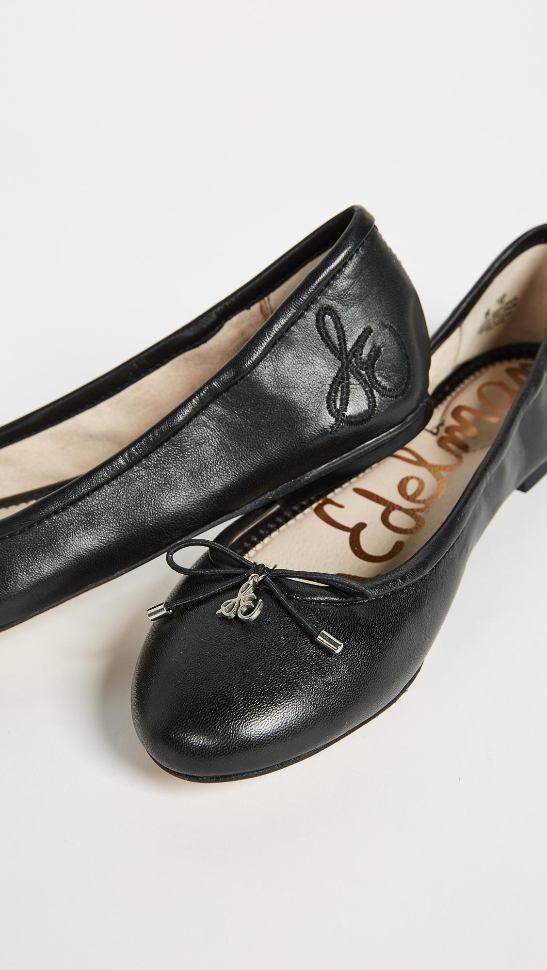 428126f7ca2c Sam Edelman Felicia Ballet Flats