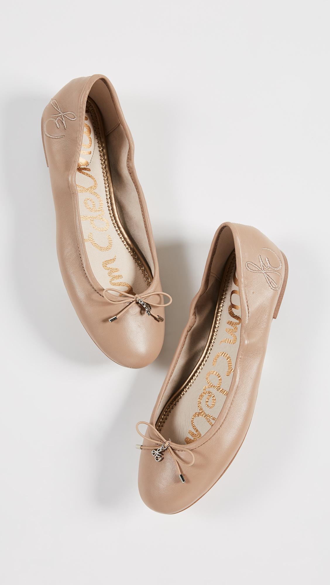 844601d10 Sam Edelman Felicia Ballet Flats