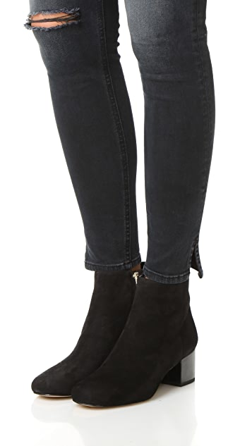 Sam Edelman Edith Booties