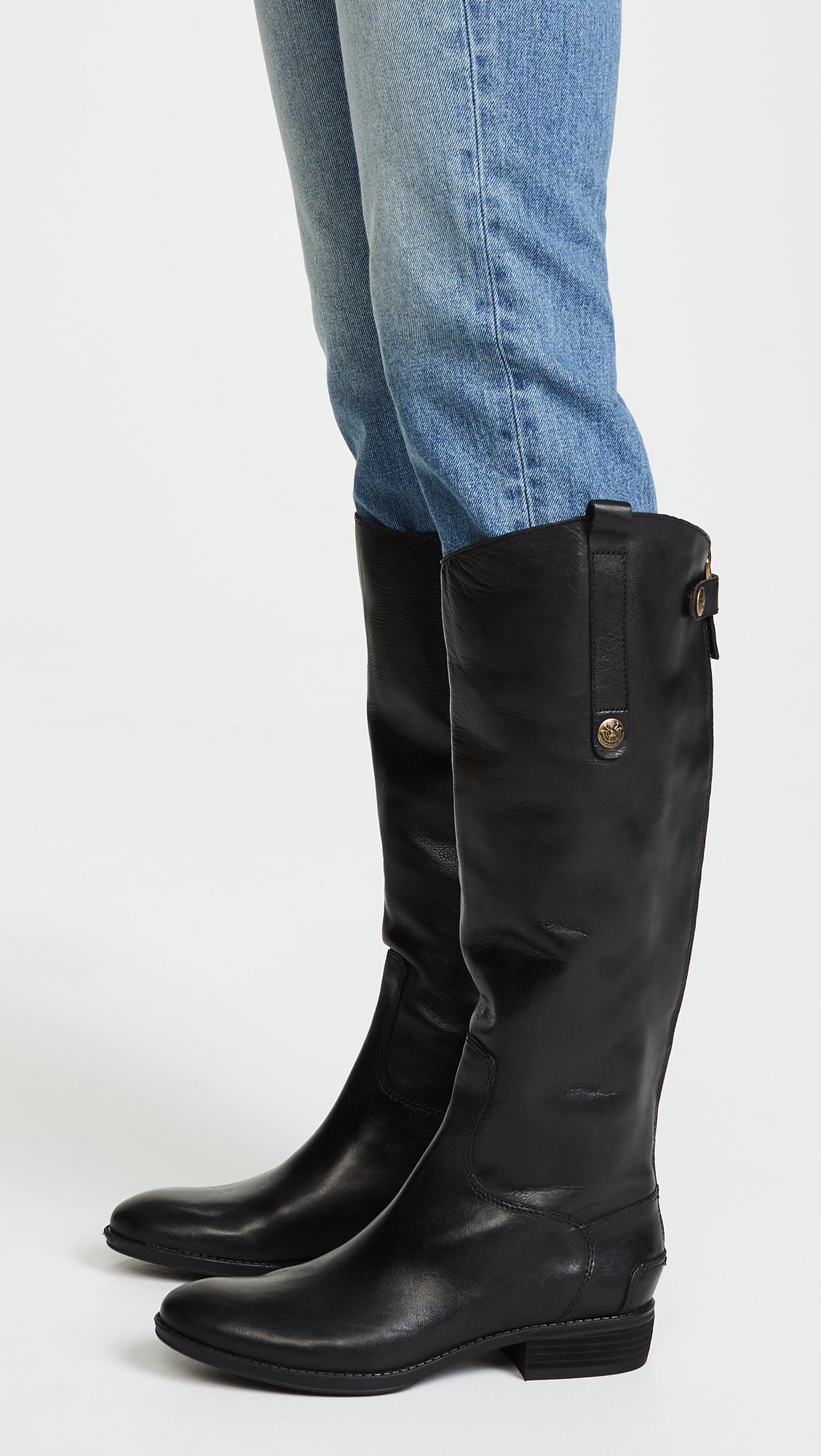 a720a788df0d Sam Edelman Penny Riding Boots