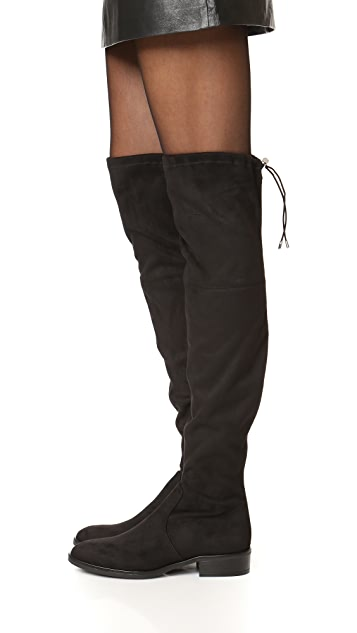 Sam Edelman Paloma Over the Knee Boots