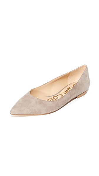 Sam Edelman Rae Flats - Putty