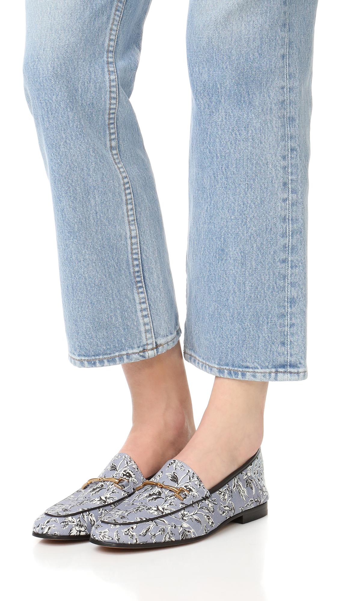 1dad2cb4ec4d17 Sam Edelman Loraine Printed Loafers