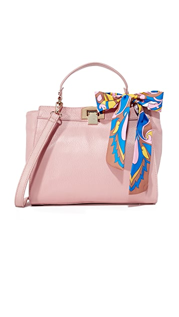 Sam Edelman Melanie Top Handle Bag