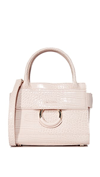 Sam Edelman Chiara Top Handle Satchel