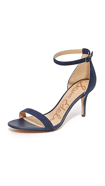 Sam Edelman Patti Suede Sandals