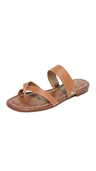 Sam Edelman Bernice Slide Sandals