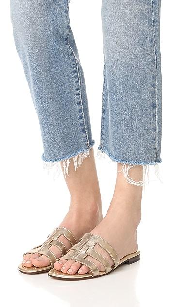Sam Edelman Berit Slide Sandals