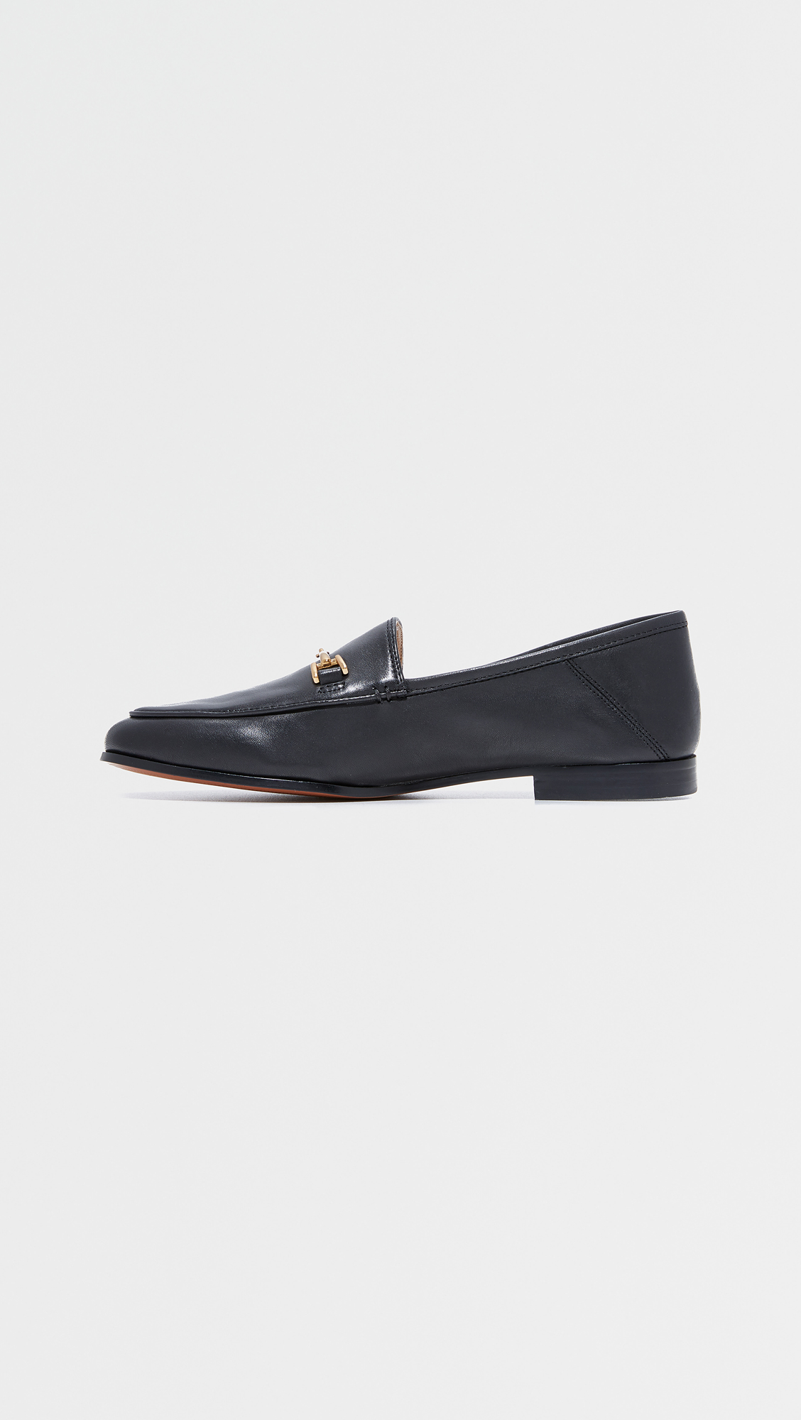 Sam Edelman Loraine Loafers Shopbop D Island Shoes Casual Comfort Suede Black