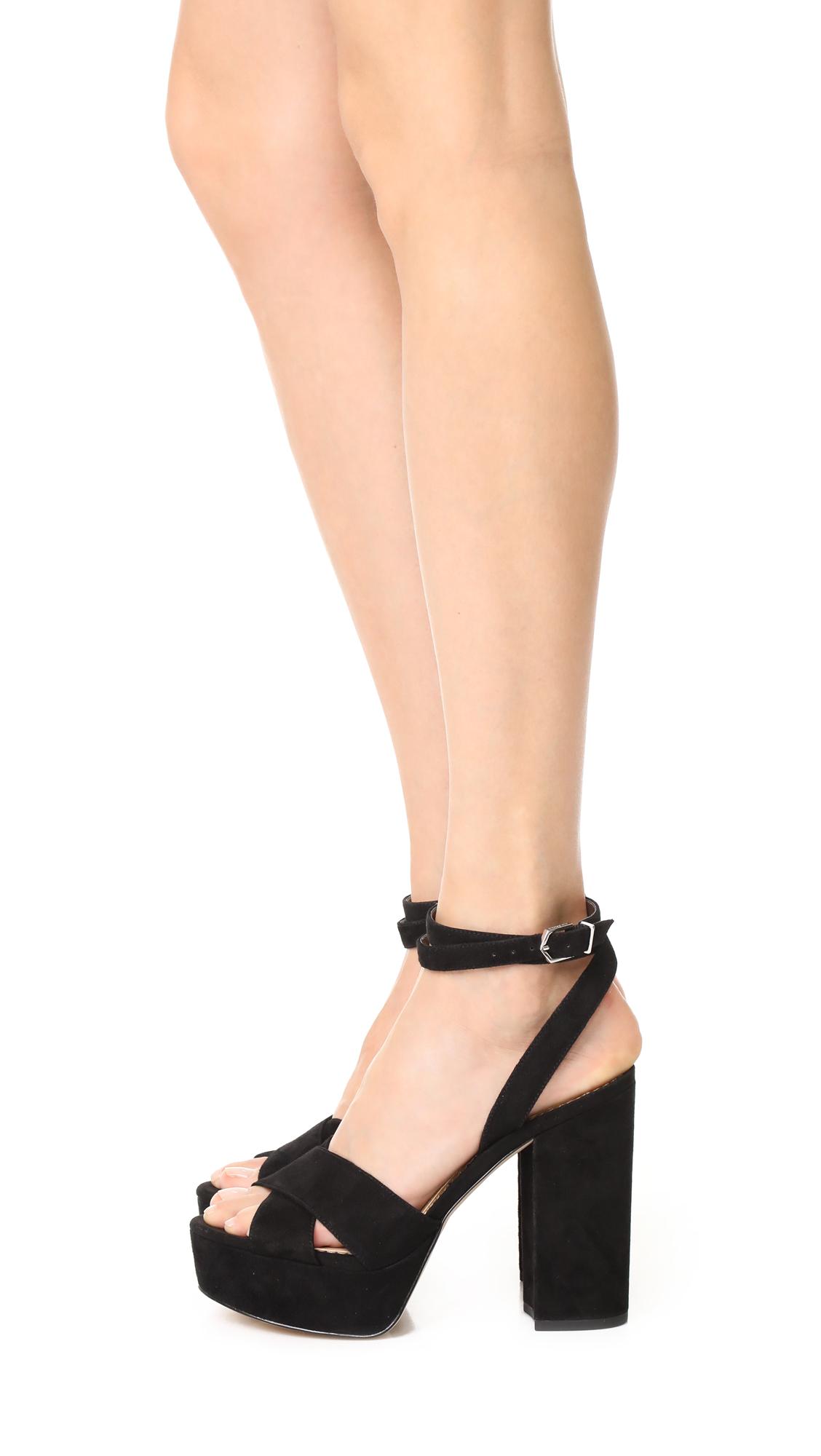 4e02b8795e23 Sam Edelman Mara Platform Sandals