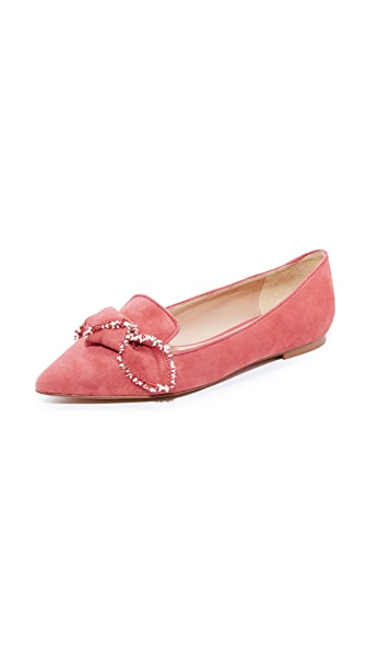 Sam Edelman Rochester Flats - Washed Coral