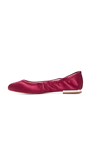 Sam Edelman Farrow Ballet Flats