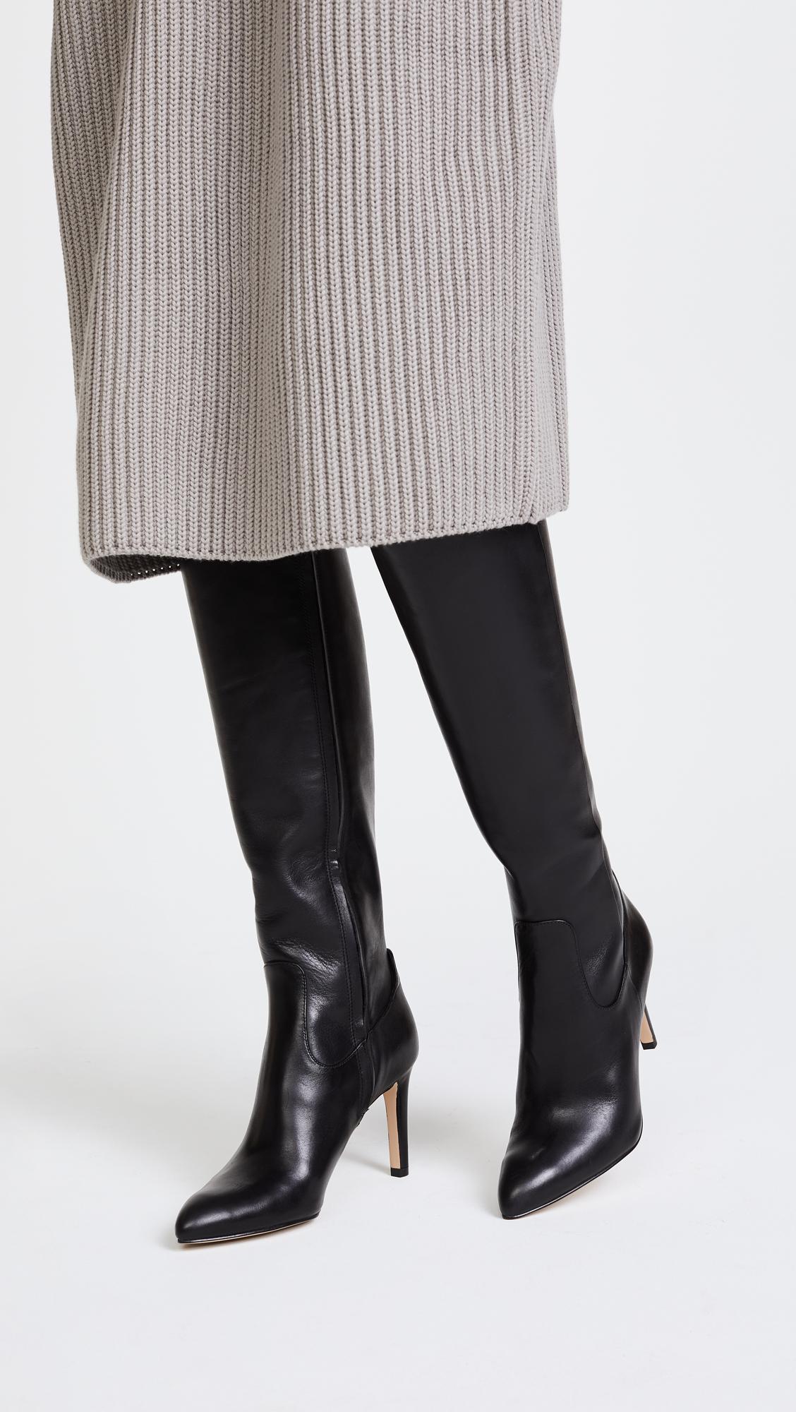 761ac252a35c Sam Edelman Olencia Tall Boots