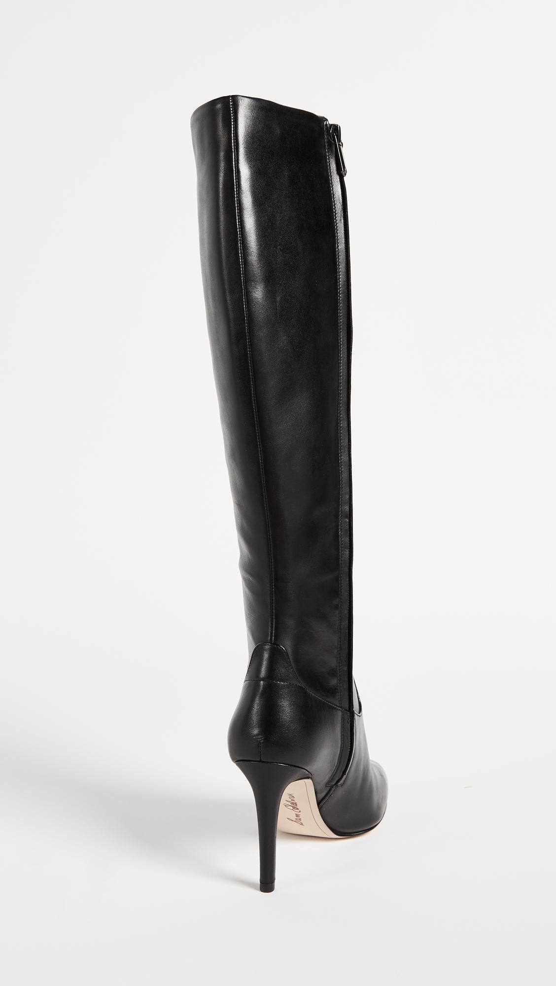01b2f6921 Sam Edelman Olencia Tall Boots