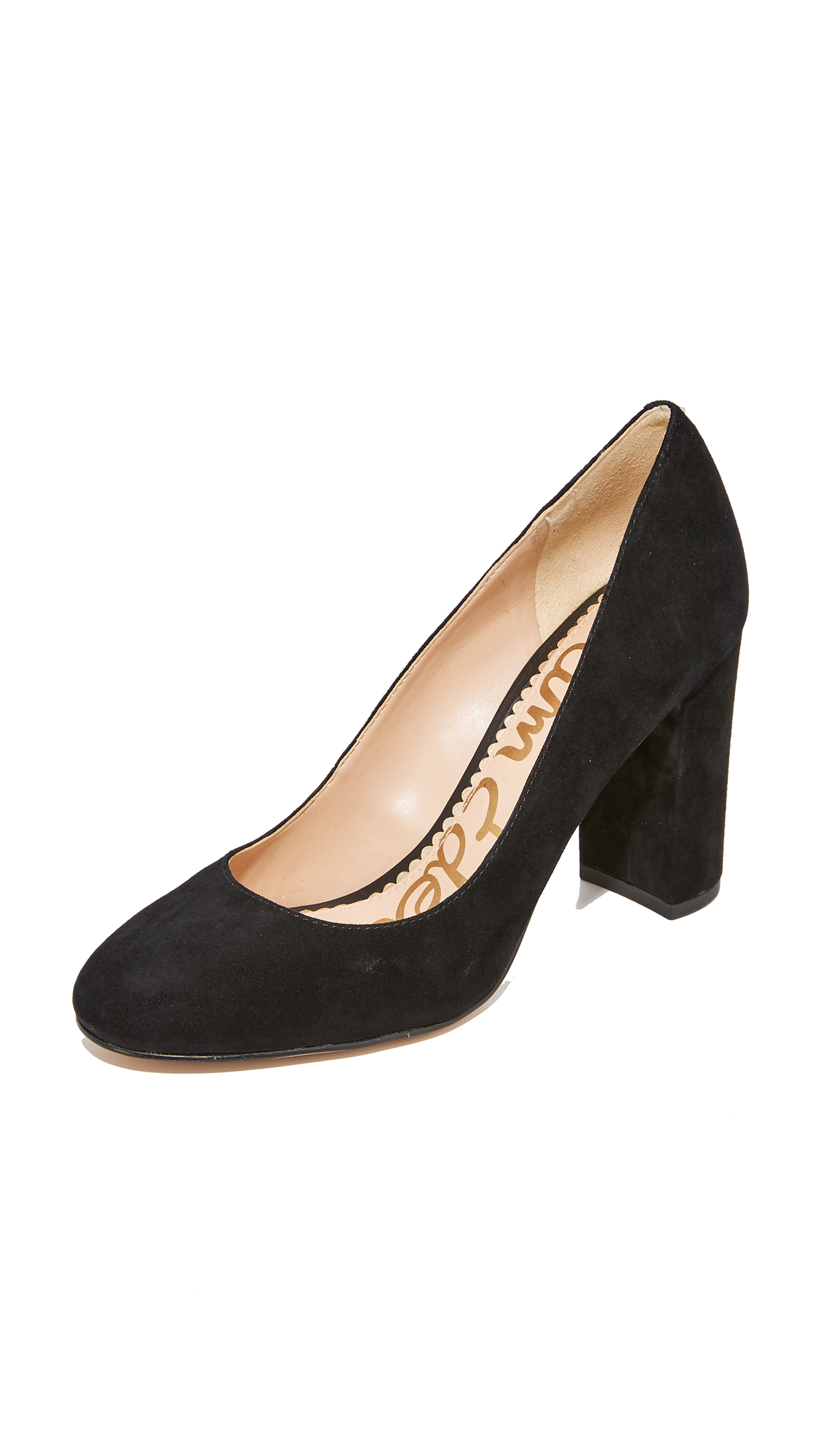 Sam Edelman Stillson Pumps